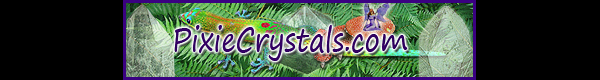 PixieCrystals Shop - Minerals Specimens and Genuine Natural Crystals