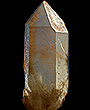 Very large Natural Citrine Crystal
