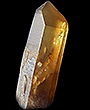 Stunning deep yellow Citrine