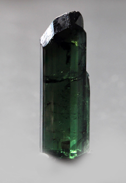 AAA Green Tourmaline crystal