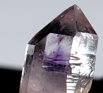 Amethyst Crystal Phantom