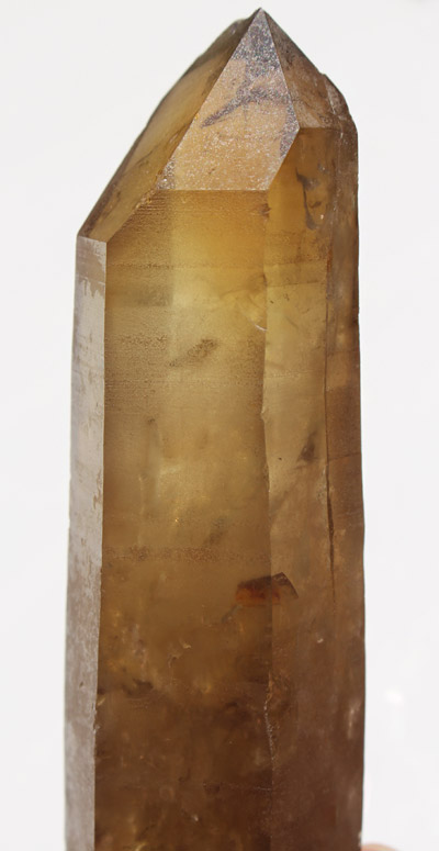 HUGE Natural Citrine Crystal