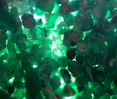Loose Gem Emeralds